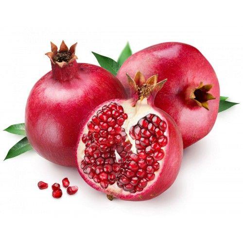 Pomegranate Fruit Seed