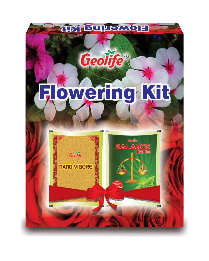 Flowering Kit (Nano Vigore & Balance Nano)