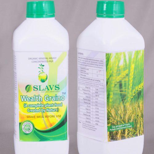 Sapropel fertilizer