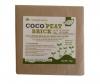 Cocopeat Nutri Brick