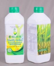 Organic Liquid Mineral Sapropel fertilizer