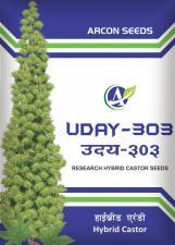 Hybrid Castor Seeds