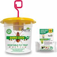Vegetable Fly Trap