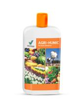 Humic acid, Fulvic acid and activated Phytohormones