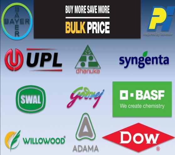 Buy branded herbicide | Herbicide online