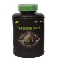 Humic Acid 18% + Fulvic Acid 1.5%