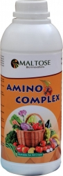 AMINO ACIDS- ORGANIC