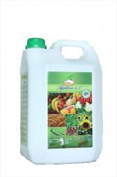 LIQUID HUMIC ACID / POTASSIUM HUMATE / PLANT GROWTH PROMOTER