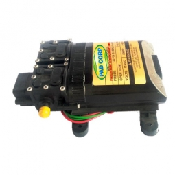 Battery Sprayer Motor